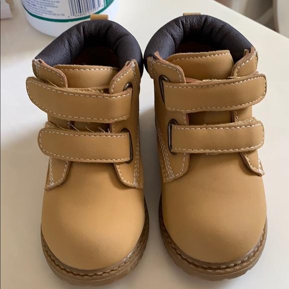 Timberland Shoes   Childrens Timberland